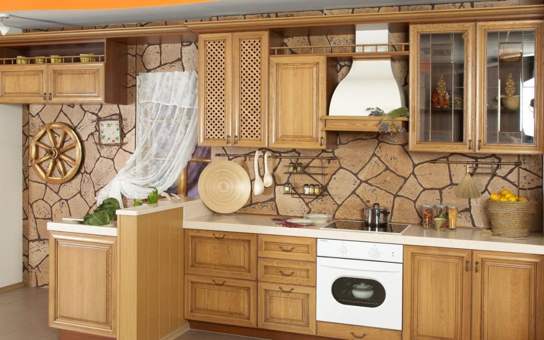 Кухня/столовая в  цветах:   Бежевый, Белый, Коричневый, Светло-серый, Темно-коричневый.  Кухня/столовая в  стиле:   Минимализм.