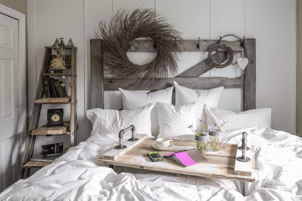 23 маленькие спальни, в которых хочется жить