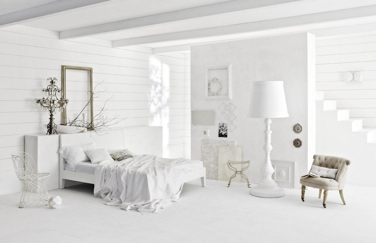 Быть или не быть: плюсы и минусы белой квартиры