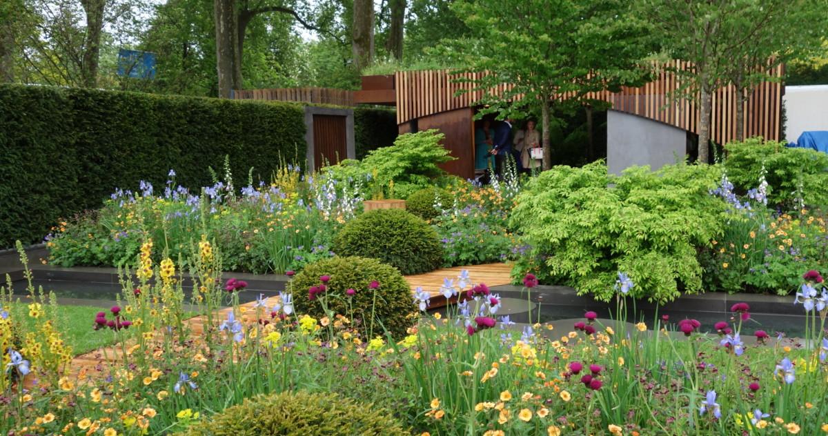 12 лучших садов этого года
