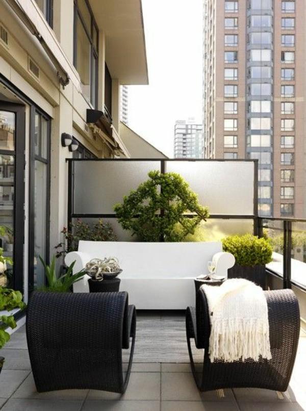 Балкон в  цветах:   Бежевый, Белый, Светло-серый, Серый, Черный.  Балкон в  стиле:   Минимализм.