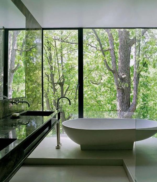 Ванная в  цветах:   Зеленый, Светло-серый, Серый, Темно-зеленый, Черный.  Ванная в  стиле:   Минимализм.