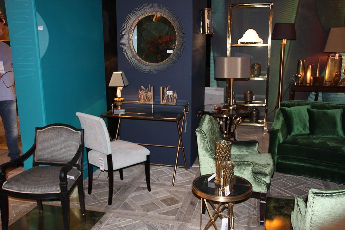 maison objet 2016. Black Bedroom Furniture Sets. Home Design Ideas