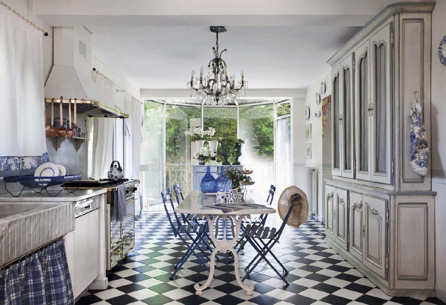 15 for 7 x 9 kitchen design