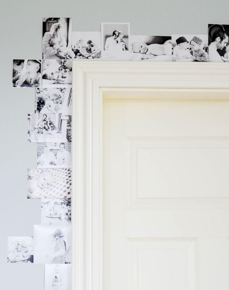 garderobe ideen 19 ausgefallene aufhange moglichkeiten design. Black Bedroom Furniture Sets. Home Design Ideas