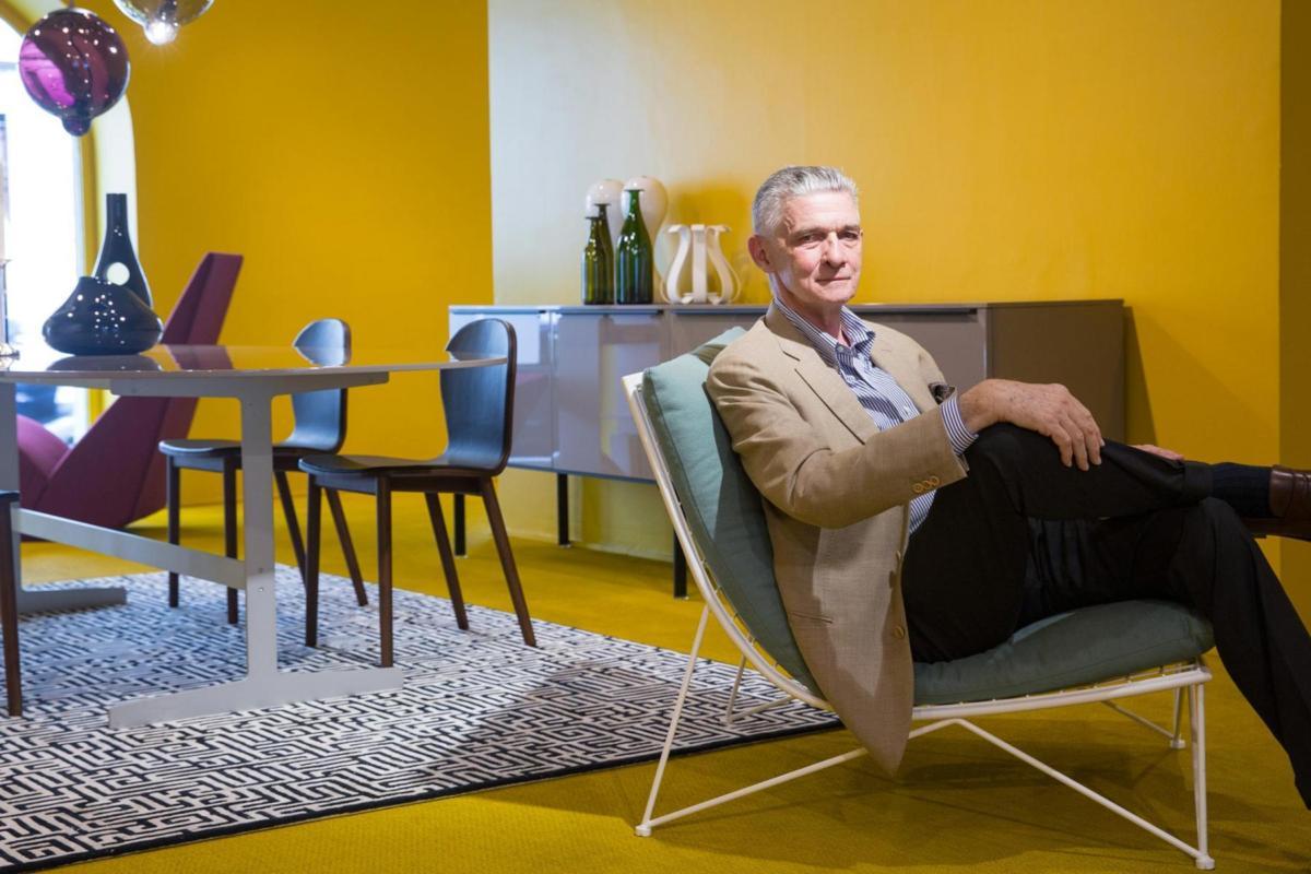 В гостях у Roomble: архитектор Джулио Каппеллини о дизайне современном и дизайне будущего