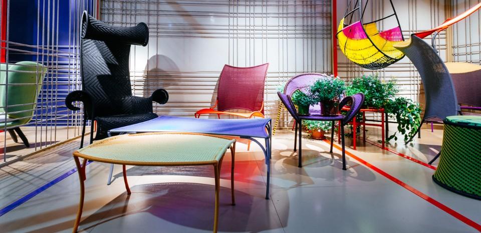 Тренды, бренды и новинки — итоги миланской выставки Salone del Mobile. Часть 1