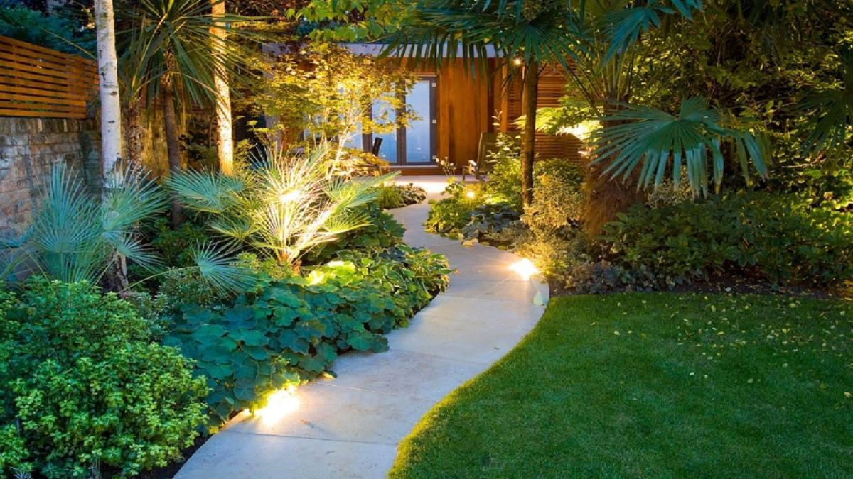 Сад и участок в  цветах:   Бежевый, Бирюзовый, Голубой, Темно-зеленый.  Сад и участок в  .