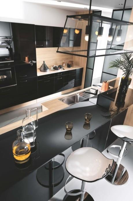 Кухня/столовая в  цветах:   Бежевый, Розовый, Светло-серый, Серый, Темно-зеленый.  Кухня/столовая в  стиле:   Минимализм.