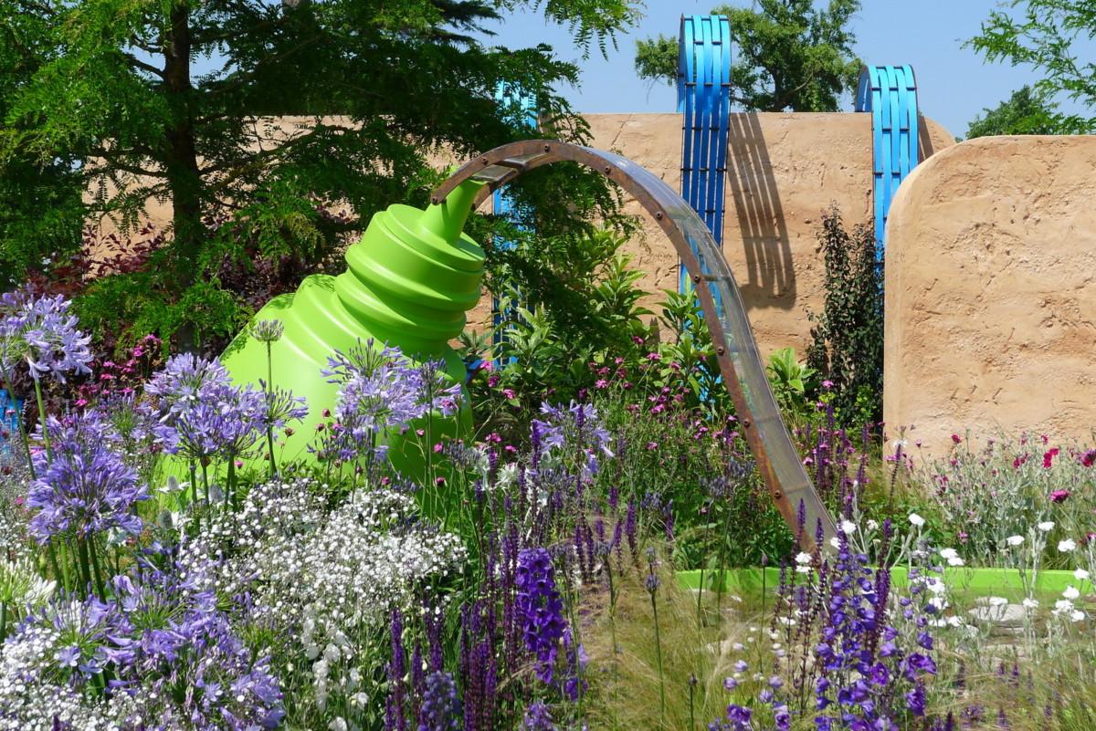 5 изящных камерных садов от известного ландшафтного дизайнера