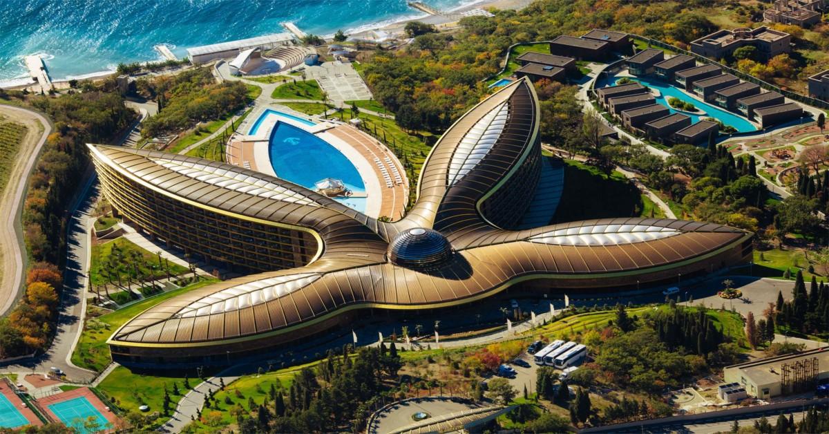 40 архитектурных объектов, которые могут победить в премии (голосуем все!)