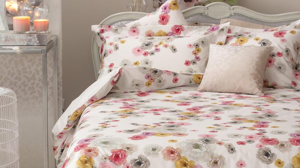 Постельное бельё для сладких снов и радостных пробуждений: осенняя коллекция
