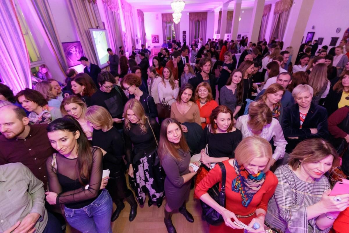 Ночь в музее для VIP-посетителей: фотоотчёт с мероприятия
