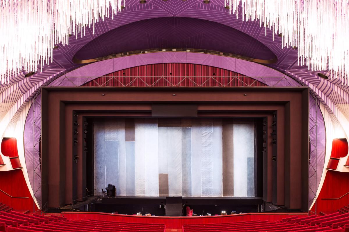 На сцене Королевского театра в Турине появится Alcantara®