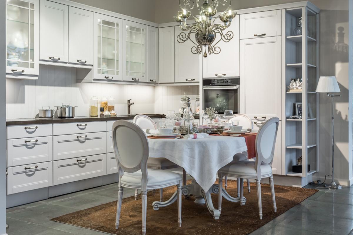 10 самых стильных итальянских и немецких кухонь