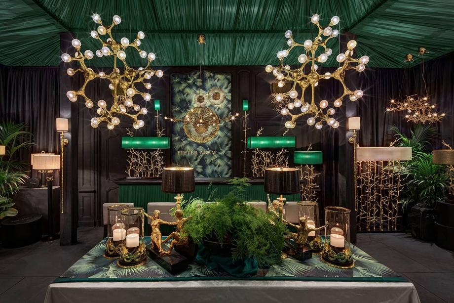 Самые яркие моменты парижской выставки декора Maison & Objet 2018