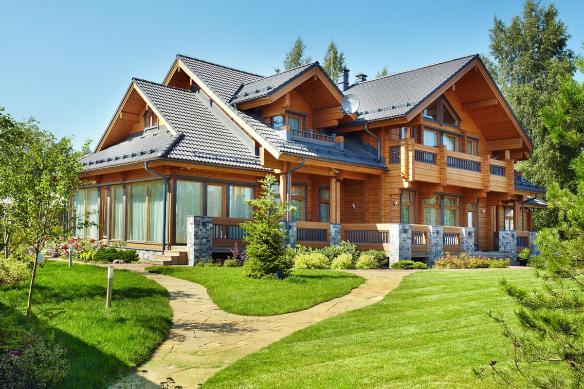 Самые частые ошибки при строительстве деревянного дома