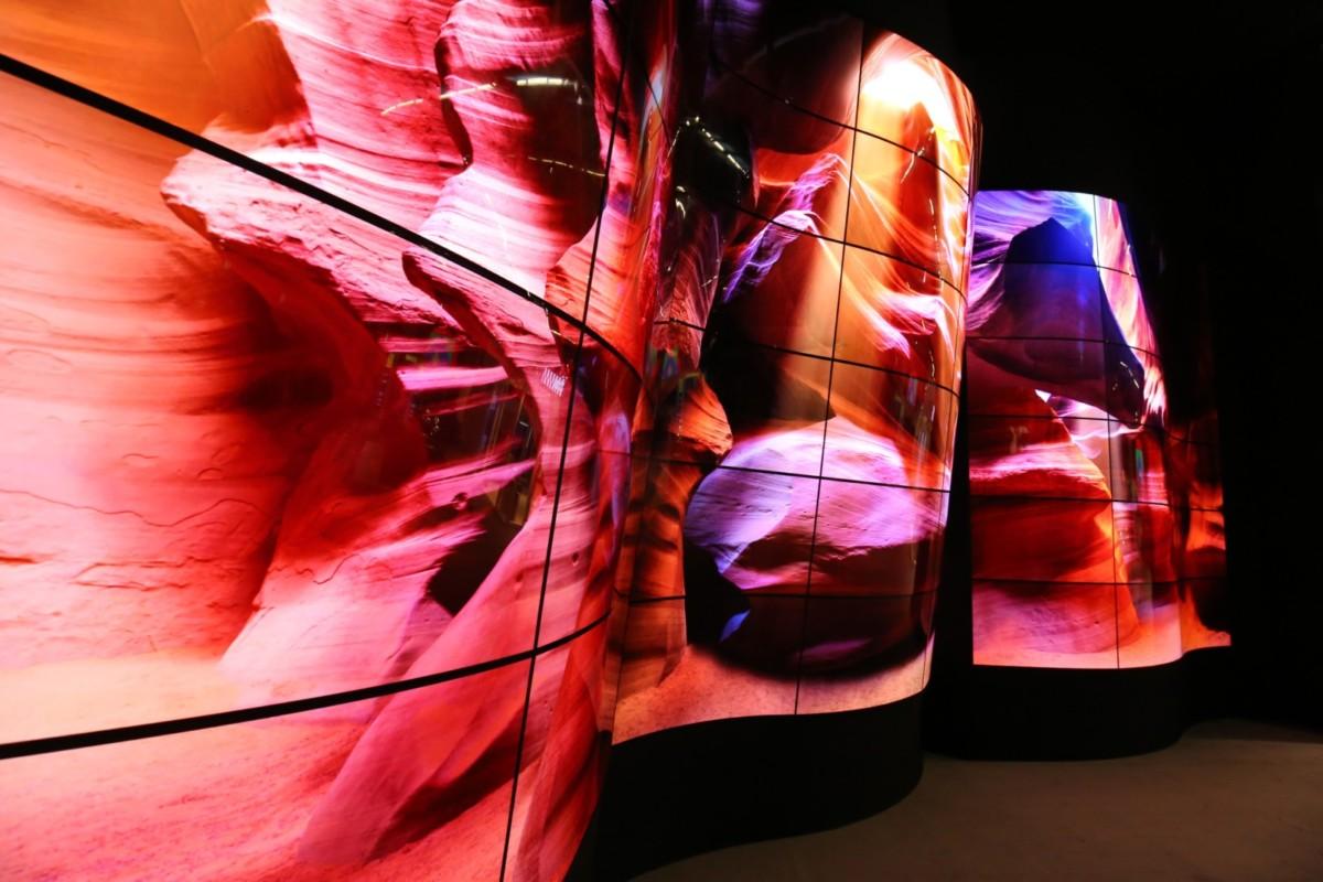 На выставке в Амстердаме бренд LG покажет новинки