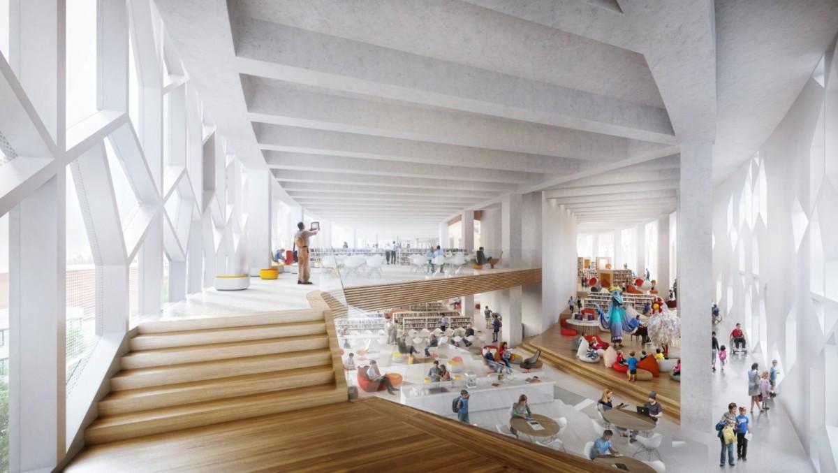 Что построят в 2018 году: самая ожидаемая архитектура