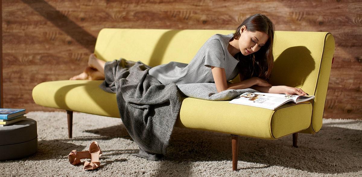 10 самых модных форм диванов 2018 года