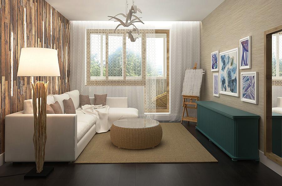 Мечты о море: как создать интерьер квартиры в средиземноморском стиле