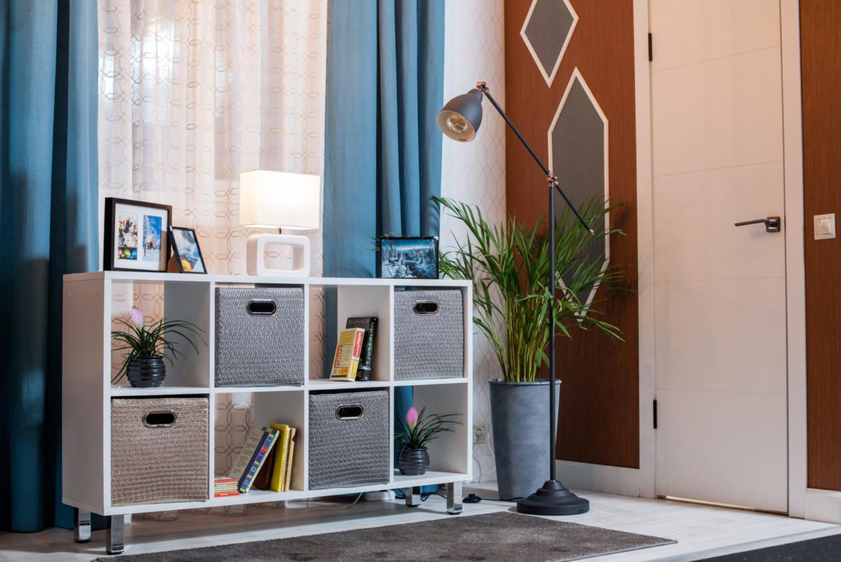 Как организовать хранение дома: полезные советы и идеи