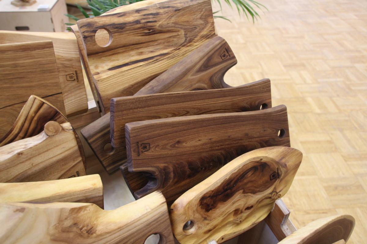 Мебель из дерева своими руками: оригинальные фото-идеи | 800x1200