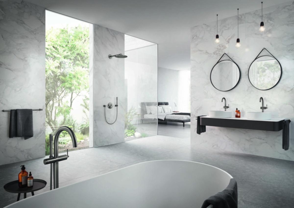 Какой должна быть современная ванная комната: мнение профессионала