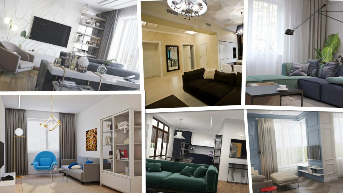10 лучших домов и интерьеров июня-2018