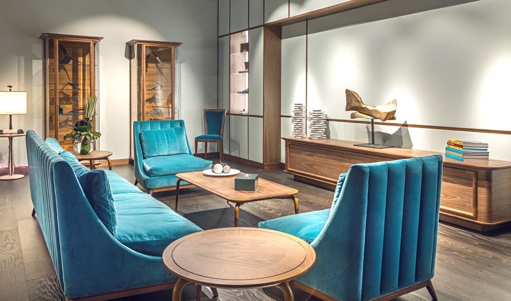 Главная выставка дизайна: грядёт Salone del Mobile.Milano Moscow 2018