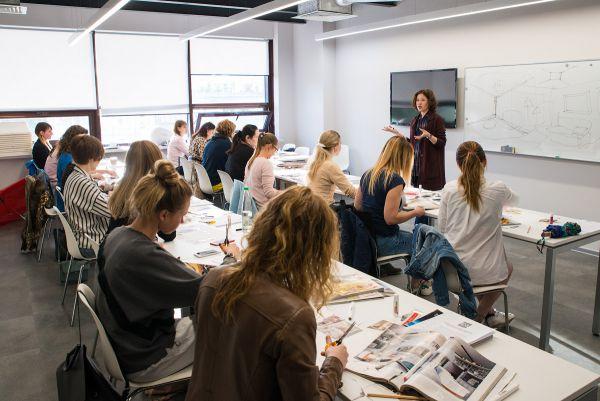 29 октября в Международной школе дизайна пройдёт день книжных новинок
