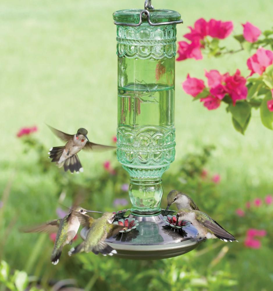 30 самых необычных кормушек для птиц