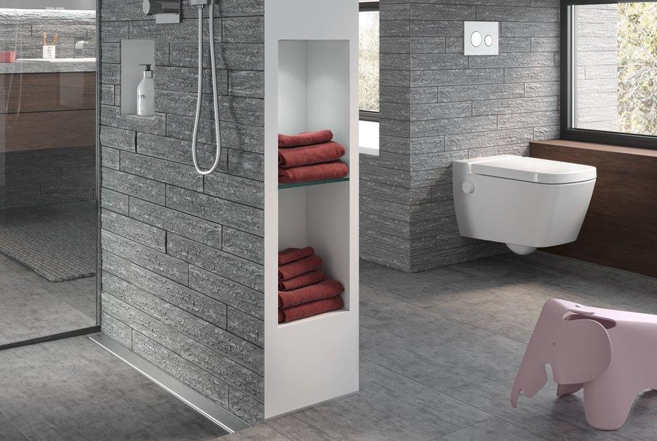 Идеальная ванная комната в 2019 году