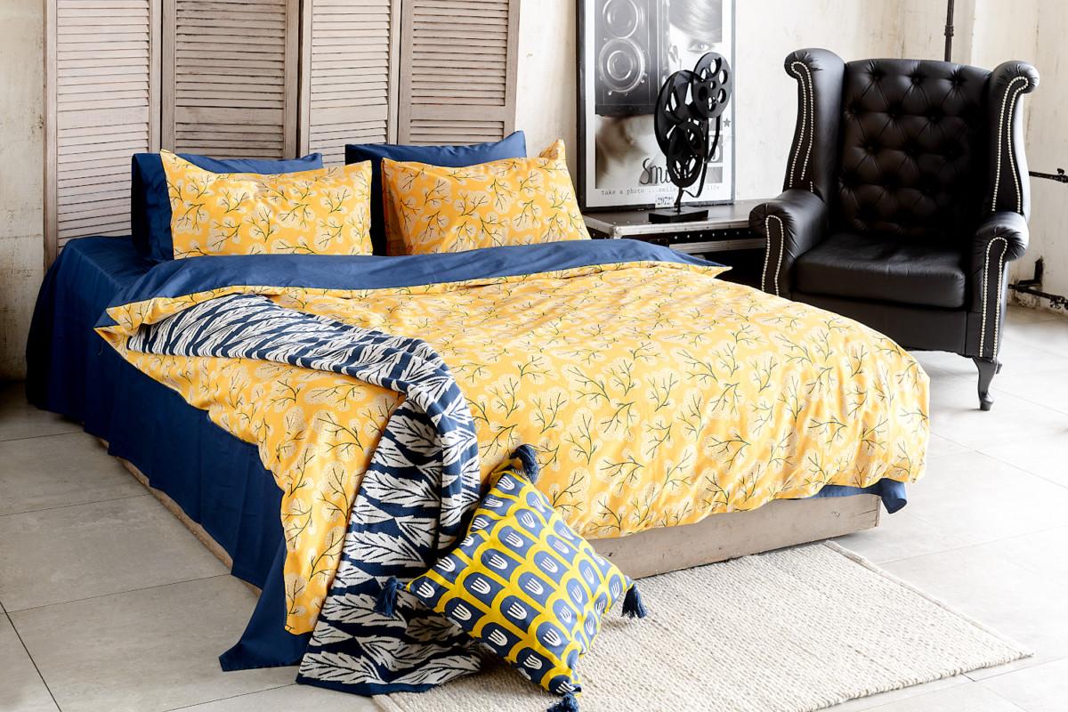 Как выбрать постельное бельё: 5 лайфхаков
