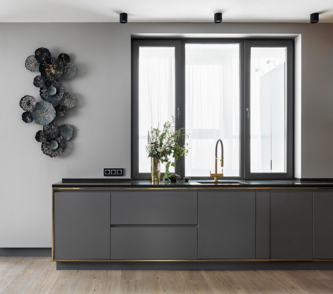Компания Nolte выбрала победителей конкурса дизайна кухни