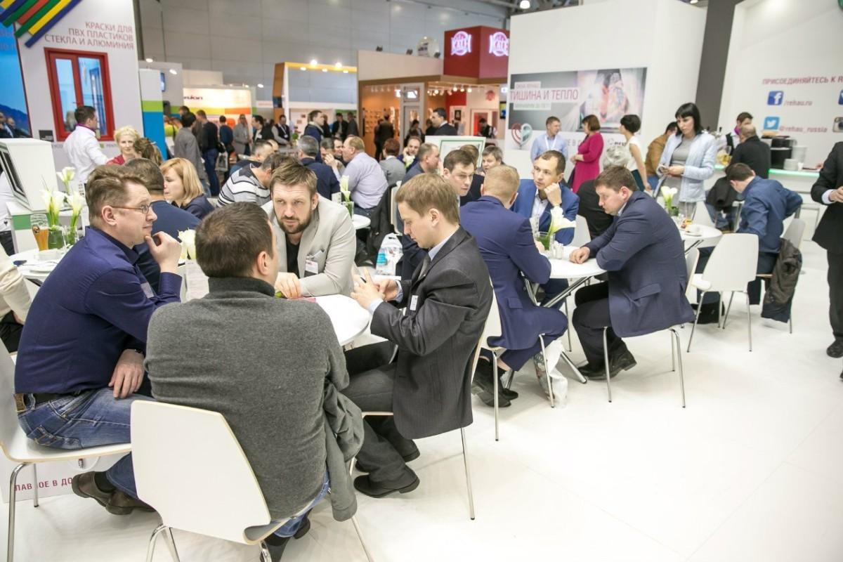 В бизнес-сессии выставки Batimat примут участие известные профи