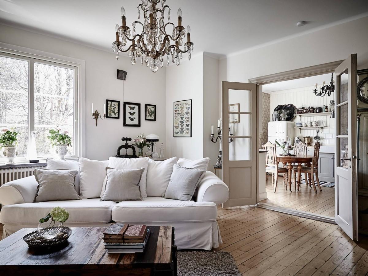 Дизайн гостиной в частном доме: 25 лучших фото интерьеров