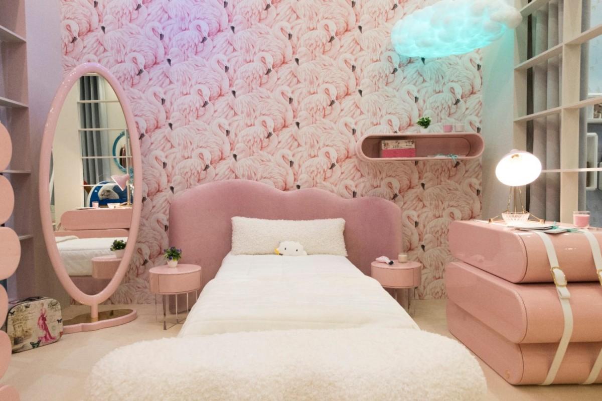 Спальня девочки-подростка: 7 вещей, о которых нужно подумать