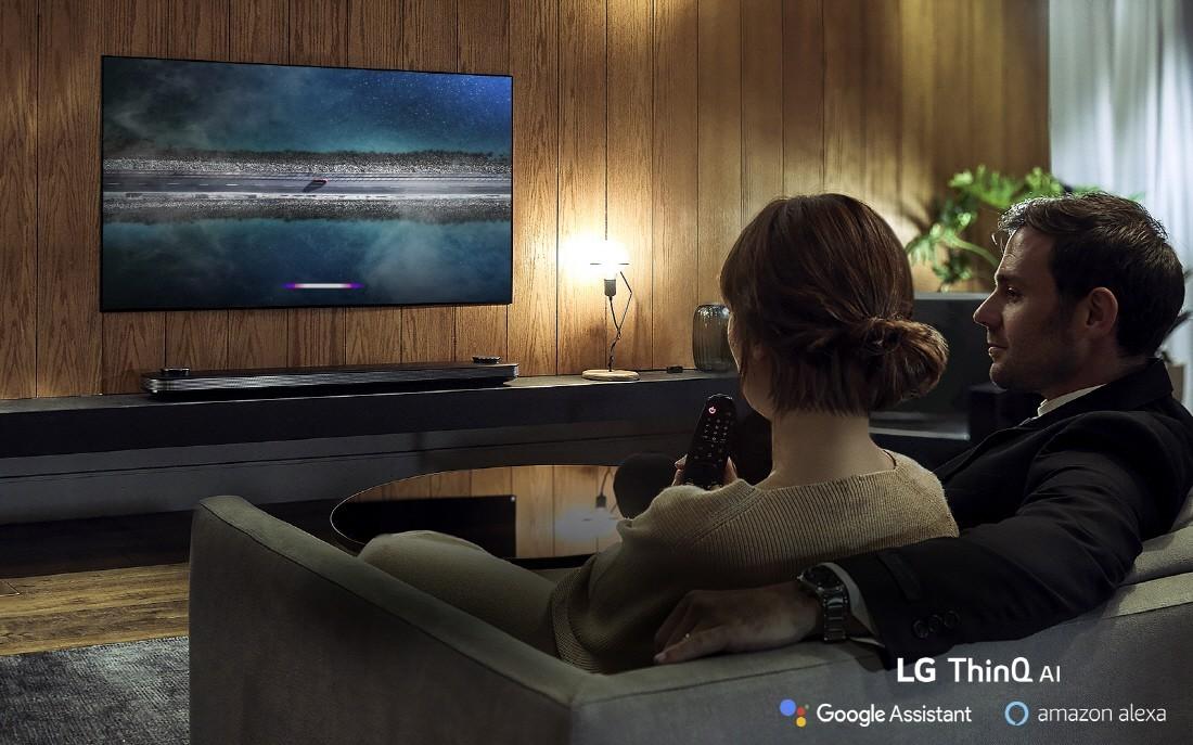 Компания LG за 3 года продаст 20 миллионов новейших телевизоров