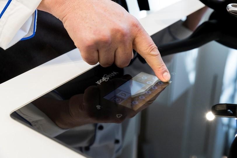 Дизайн-менеджер продуктов Whirlpool Сандер Брауэр: «Мы стараемся создать кухонное пространство с учётом потребностей людей»