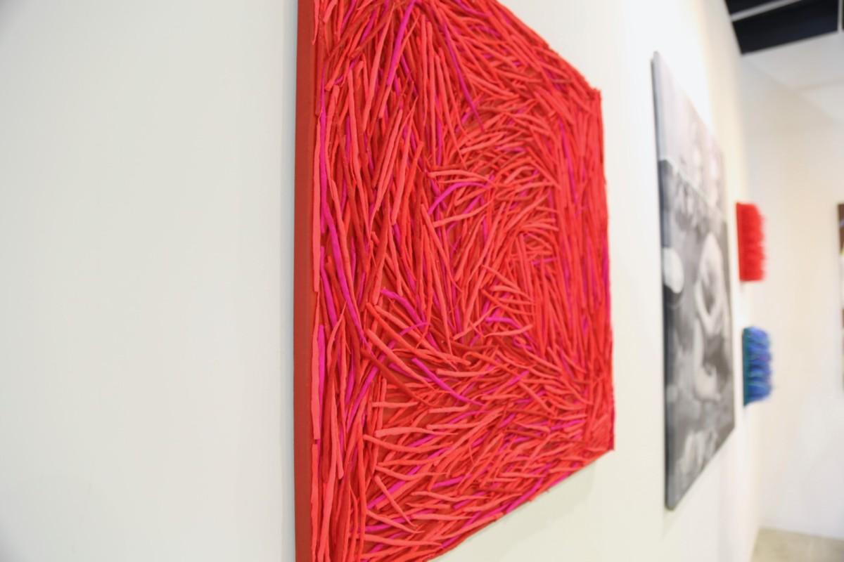 В гостях у Roomble: известная галеристка Полина Аскери о своей работе