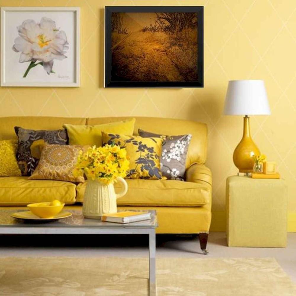 Летние интерьеры: как преобразить свой дом — 25 ярких идей