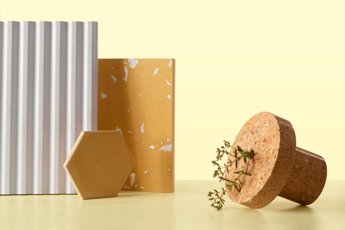 7 неожиданных причин полюбить бетон в интерьере