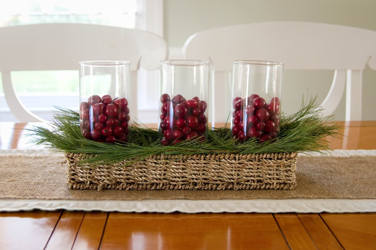 Как украсить стол: новогодняя сервировка — 50 праздничных идей