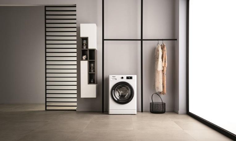 В чём особенности стиральной машины FreshCare+ от Whirlpool