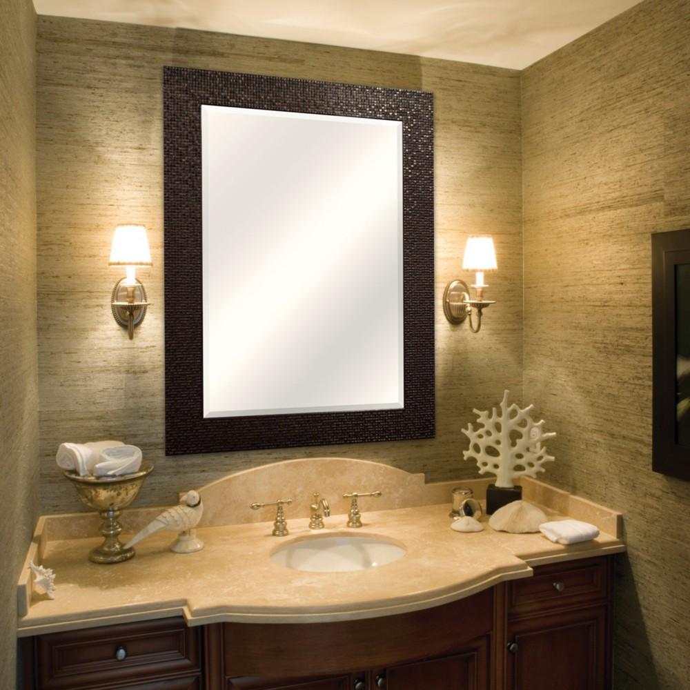 Освещение в ванной комнате: 20 практичных и стильных идей