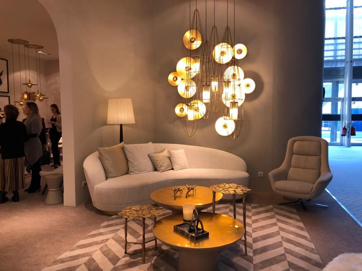 Сентябрьская выставка декора Maison & Objet пройдёт онлайн