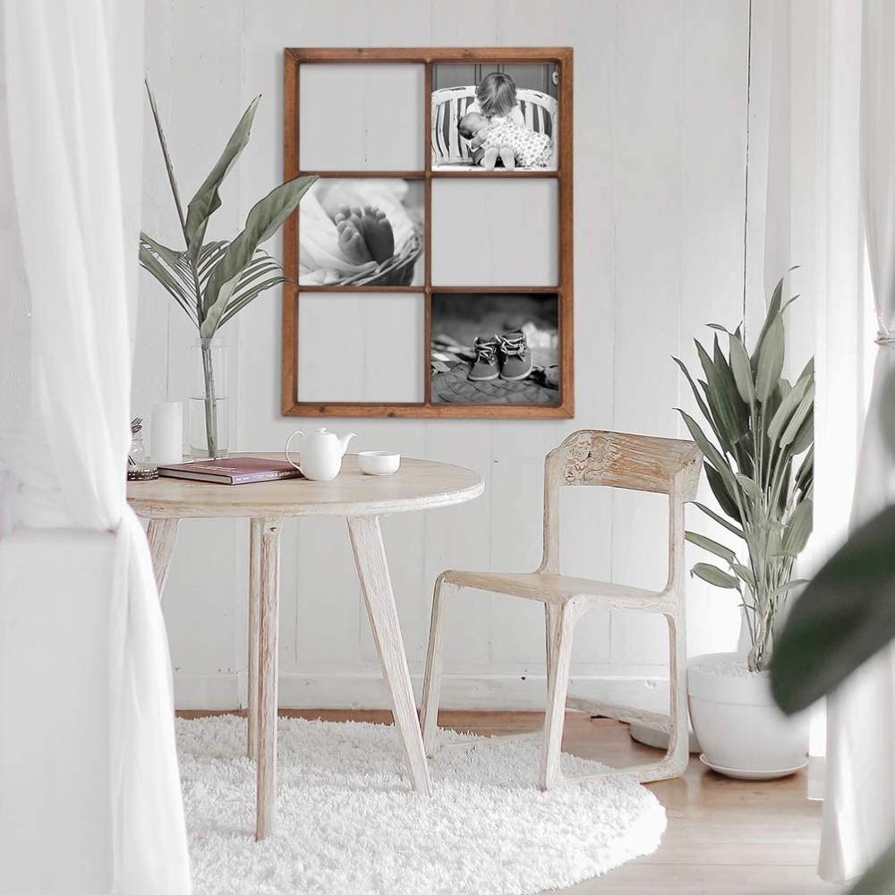 Как украсить стену над обеденным столом: 22 красивых идеи