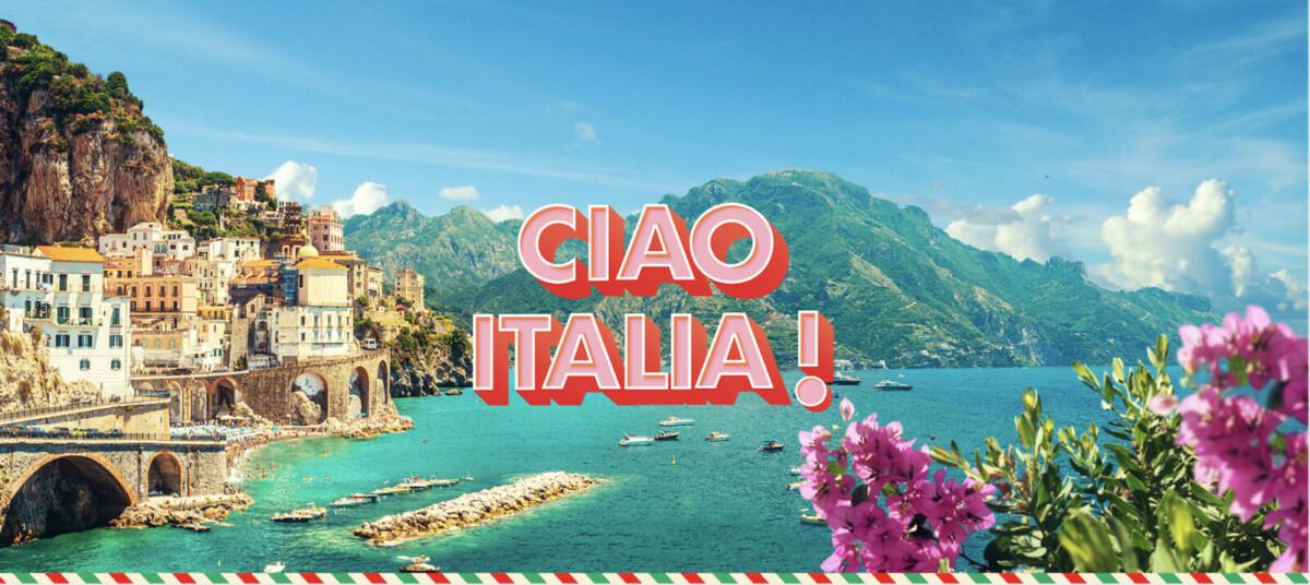 Проект, который откроет доступ в Италию