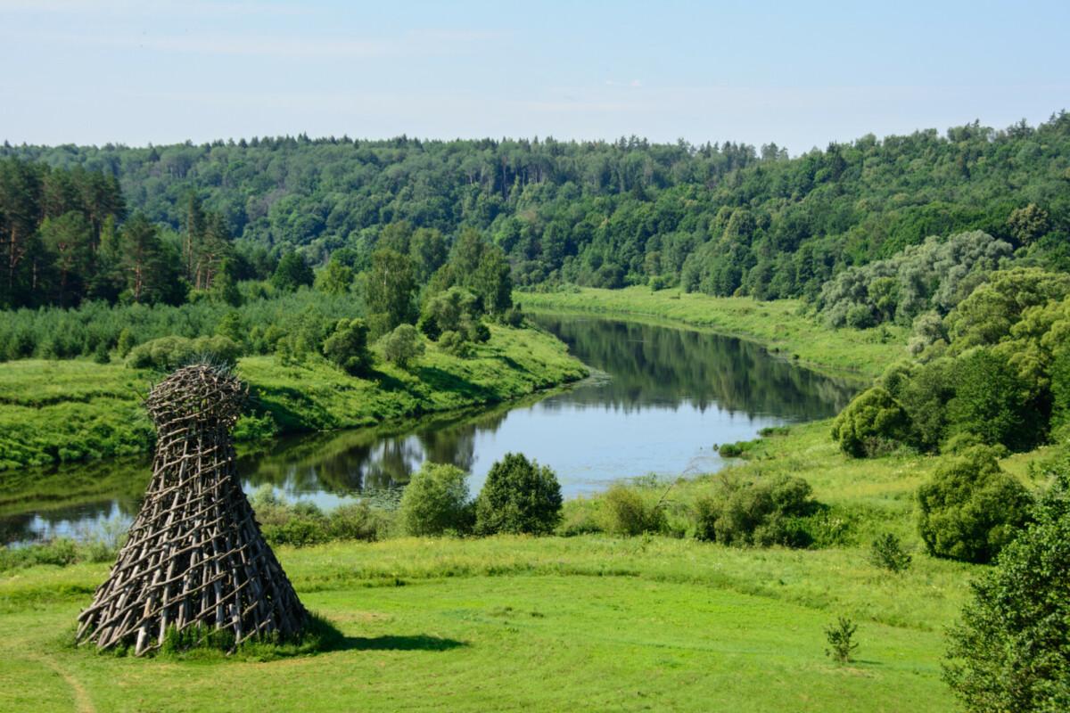 5 необычных мест в России для событийного туризма